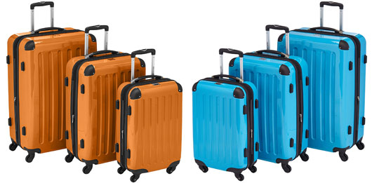 juego de maletas baratas