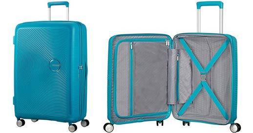 maletas de viaje grandes baratas