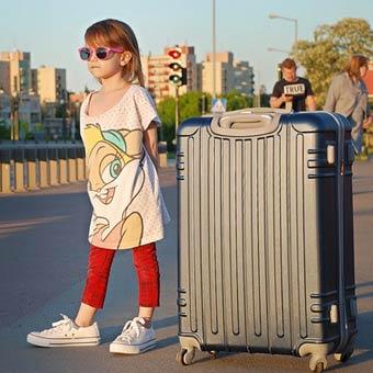 maletas grandes de viaje