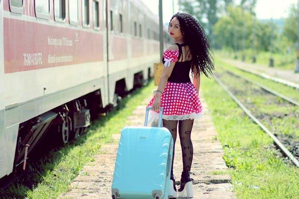 como hacer la maleta perfecta