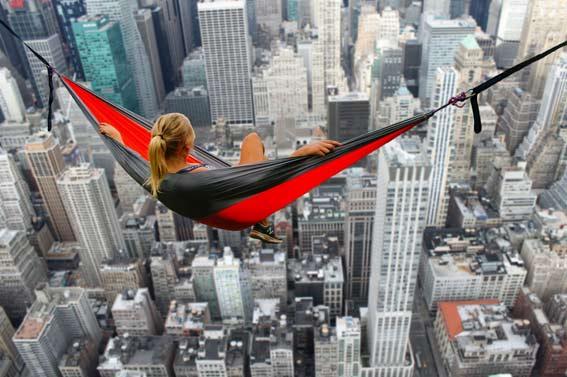 Pon tu cerebro en trance dormir vuelos de larga distancia