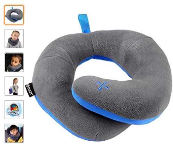 comprar Almohada de viaje BCOZZY 6