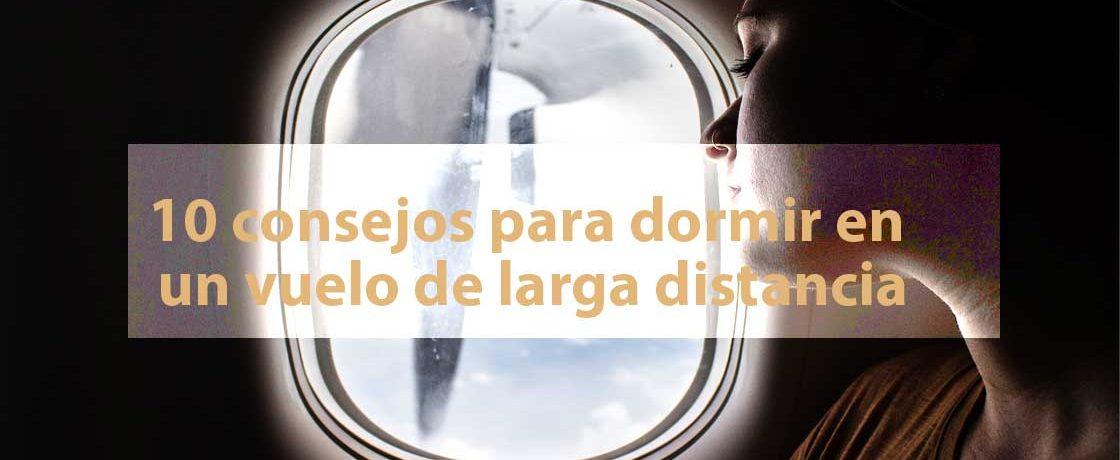 domir vuelos de larga distancia dormir vuelos de larga distancia