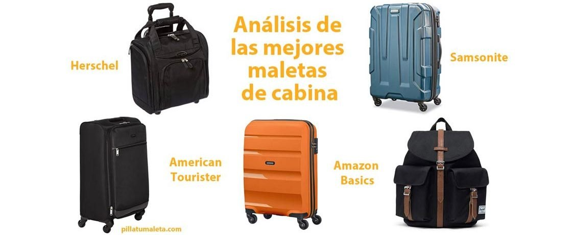 mejores-maletas-de-cabina