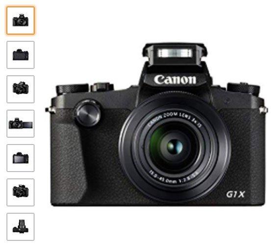 Canon-G1X-Mark-camara-para-viaje