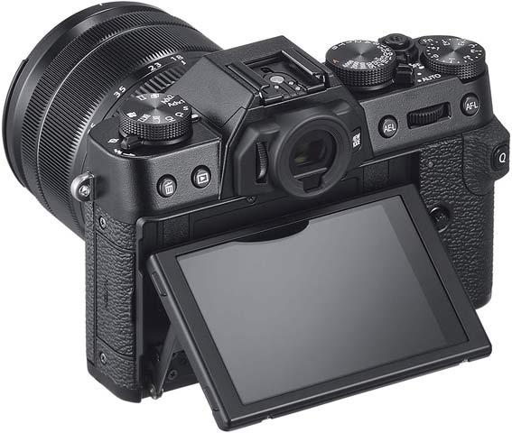 Fujifilm-X-T30-camara-de-viaje
