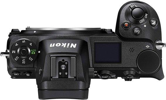 Nikon-Z6-camara-de-viaje