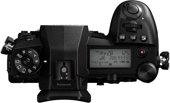 Panasonic-G9-camara-de-viaje