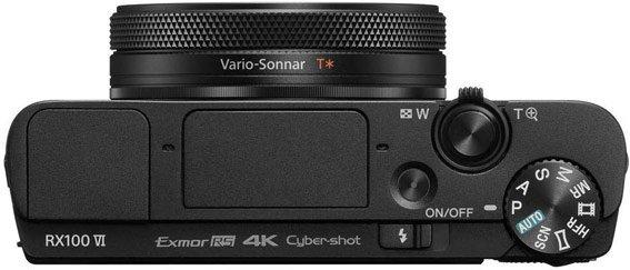 Sony-RX100-VI-camara-de-viaje
