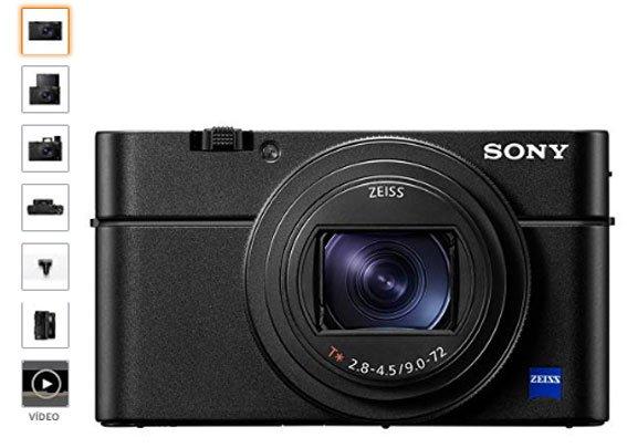 Sony-RX100-VI-camara-para-viaje