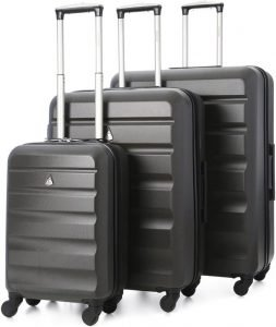 comprar maleta de mano cabina aerolite abs set-de-equipaje