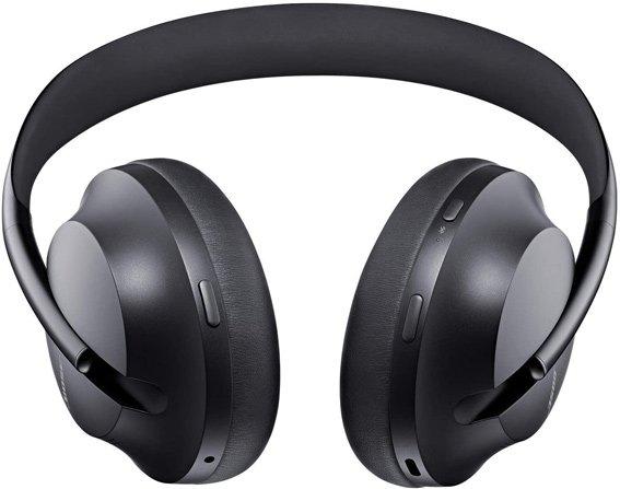 Auriculares con cancelación de ruido Bose 700