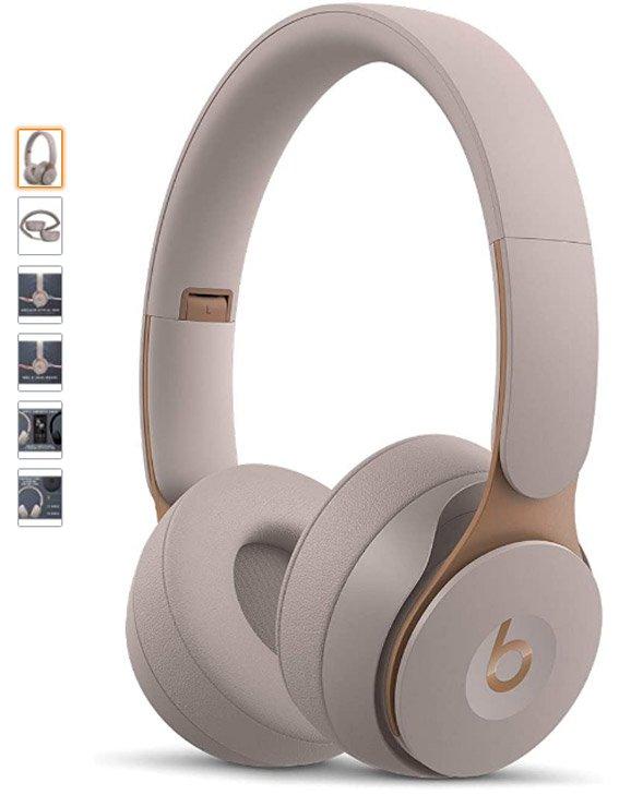 Beats Solo Pro Auriculares con cancelación de ruido