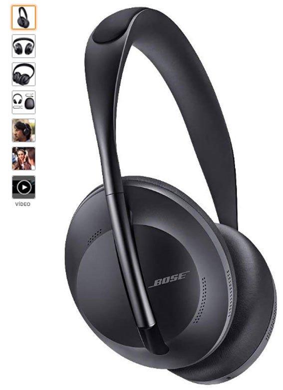 Bose 700 Auriculares con cancelación de ruido