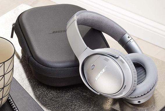 Bose QuietComfort 35 II Auriculares cancelación de ruido